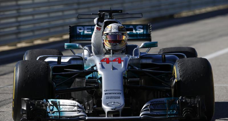 Grand Prix des États-Unis de F1 : le palmarès de l'ère moderne