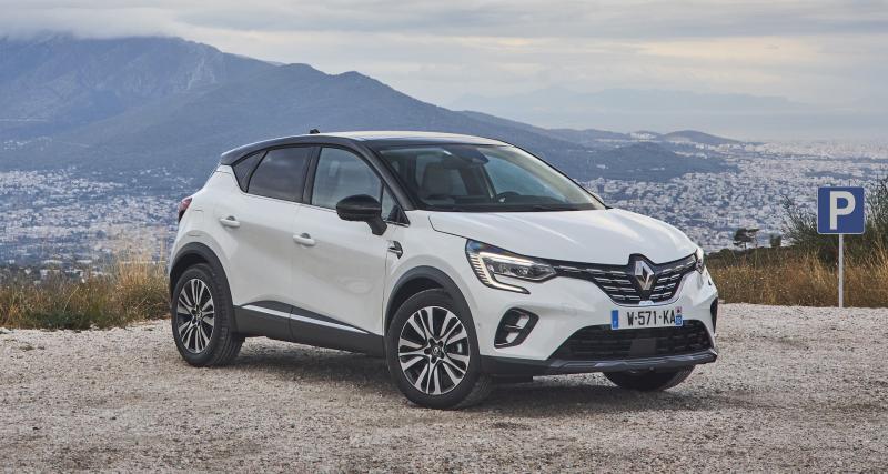 Essai vidéo du Renault Captur II : le retour du best-seller français