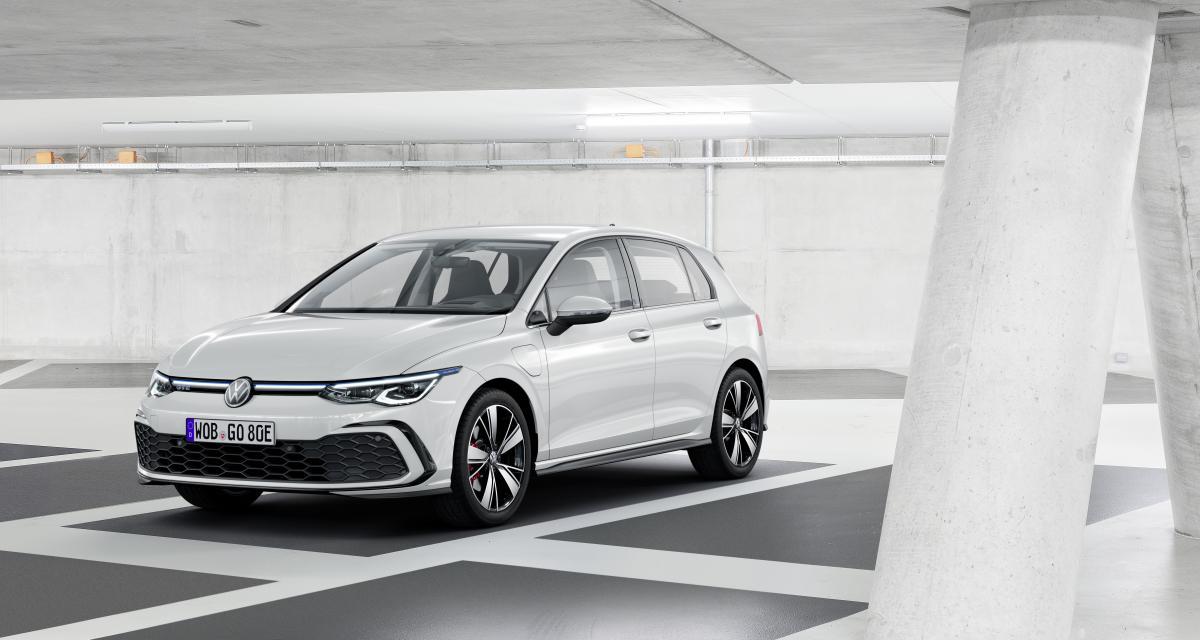 Nouvelle Golf GTE : tout ce que vous devez savoir sur la Golf hybride rechargeable