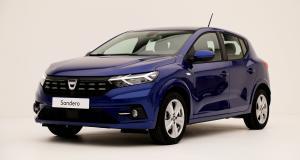 Nouvelle Dacia Sandero (2021) - date de sortie, prix, informations, nouveautés et essais