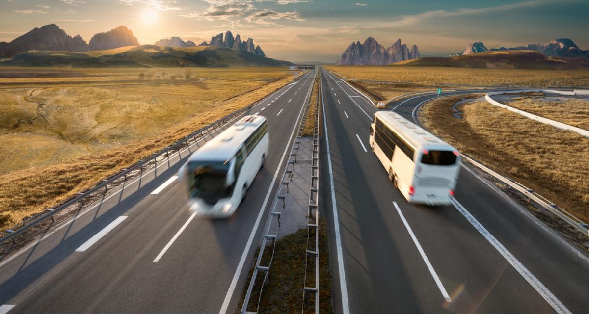 Grèves SNCF : les bus pris d'assaut !