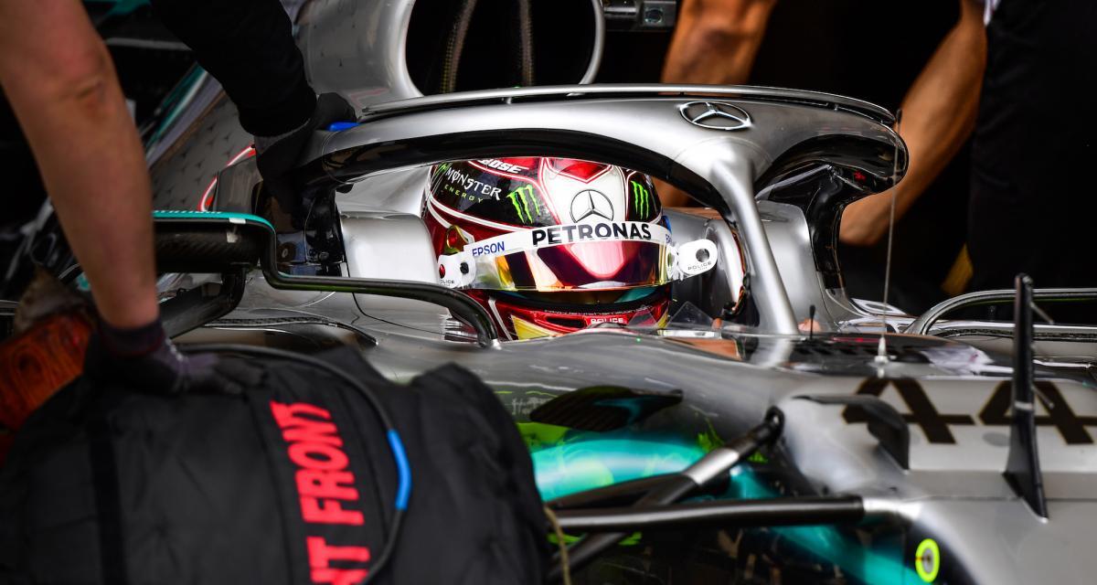 Grand Prix des États-Unis de F1 en streaming : où voir la course ?