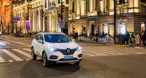 Dacia K-ZE : la future Dacia électrique en vidéo