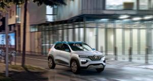Dacia K-ZE : prix, date de sortie, autonomie et fiche technique