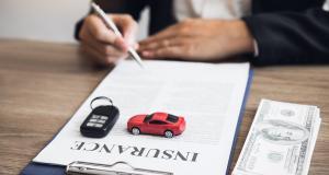 Assurance auto : comment elle est calculée