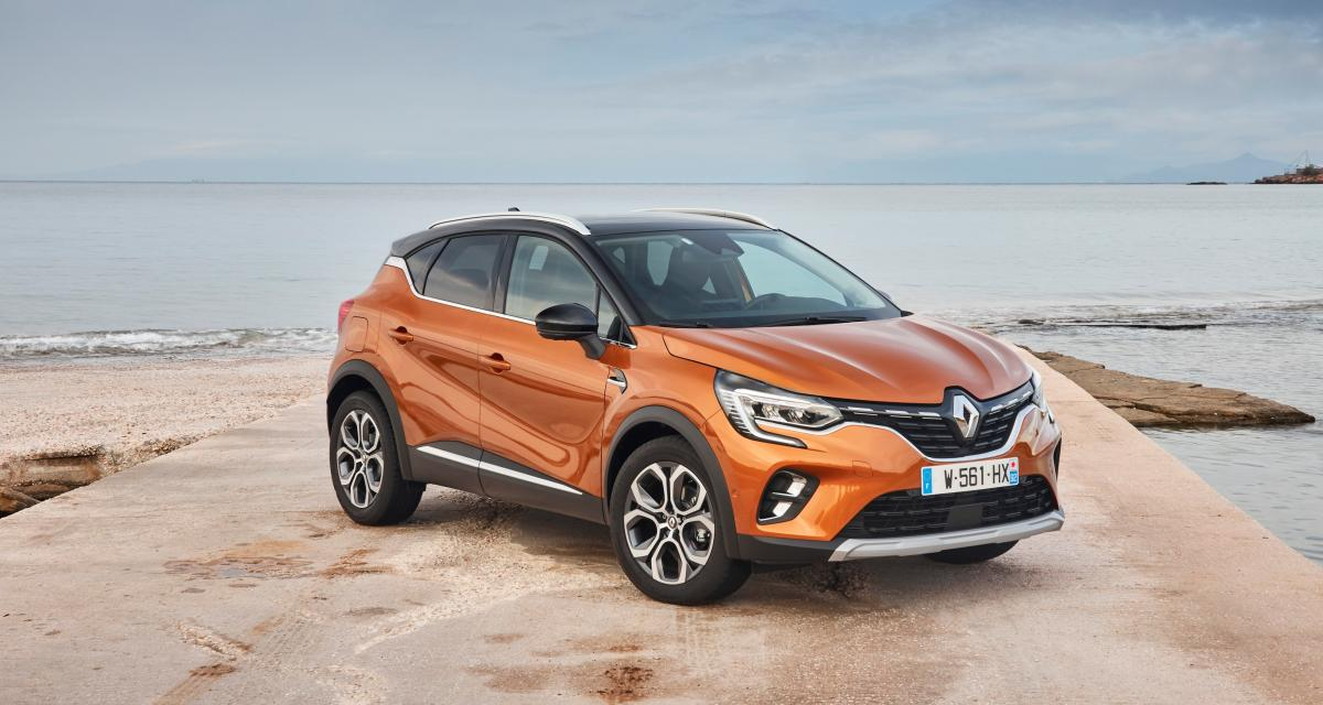 Renault Captur 2 : essai, prix, finitions, fiche technique et nouveautés