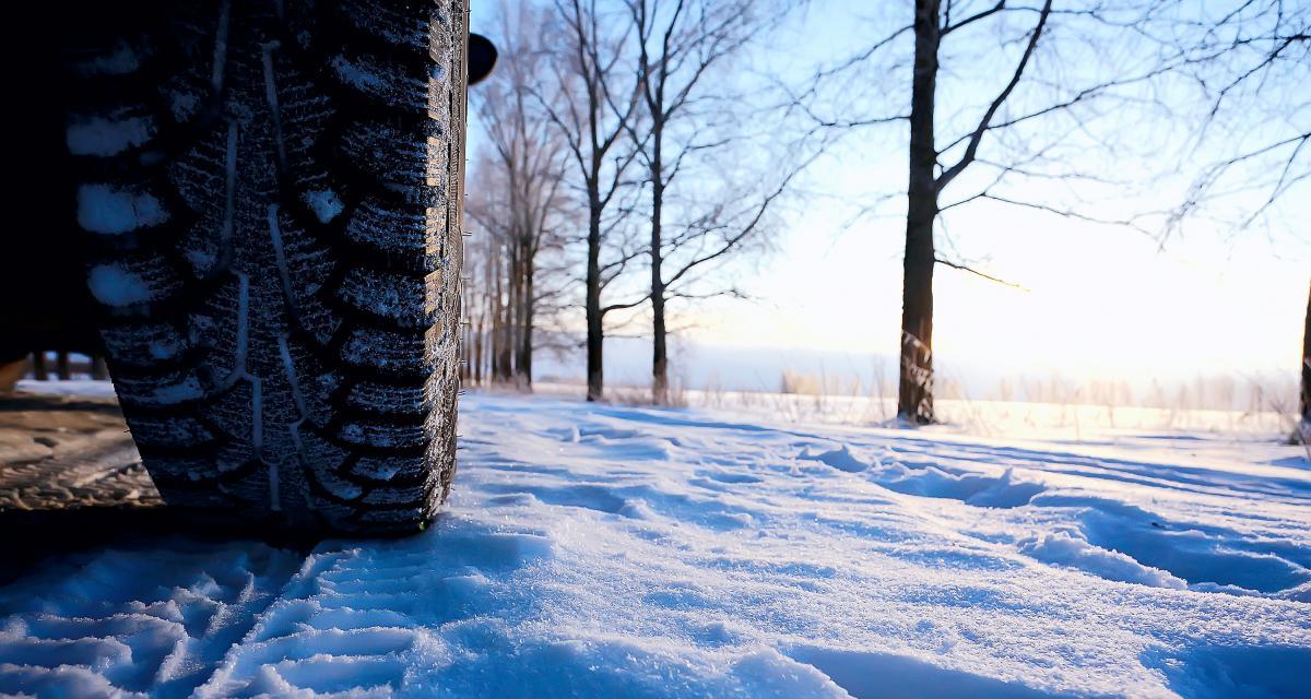 Quand faut-il monter des pneus hiver ?