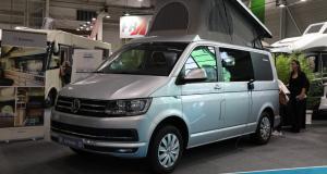 Salon du camping-car de Châtellerault : 250 véhicules de loisirs attendus