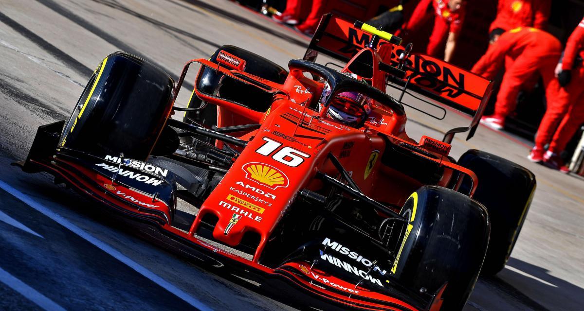 Formule 1 vs Formule E : transition inéluctable ?