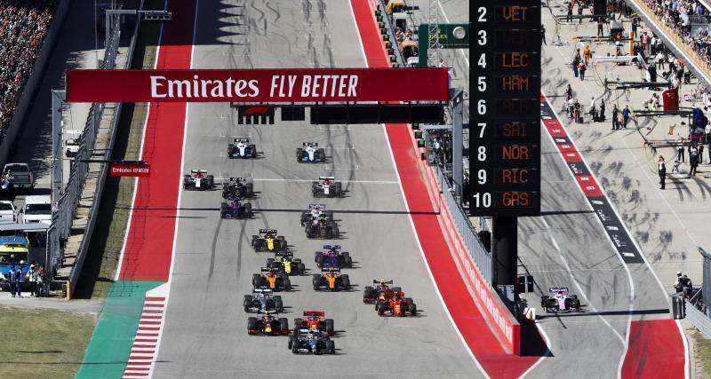 La F1 en danger ?