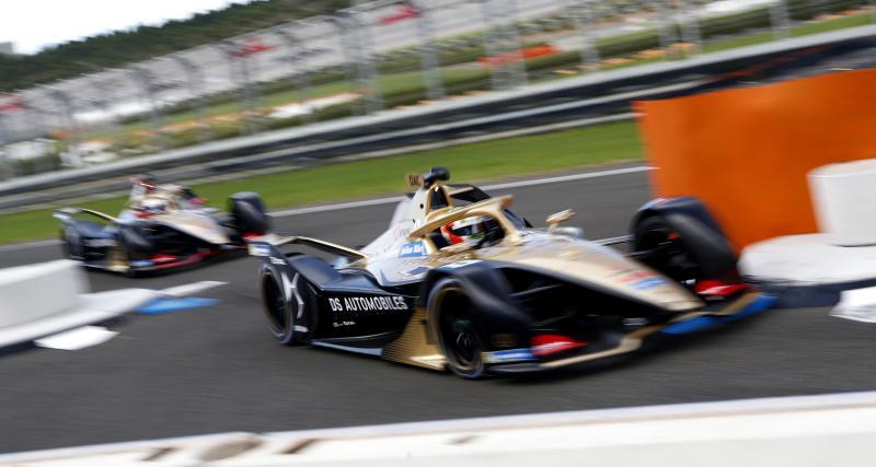 La Formule E comme alternative ?