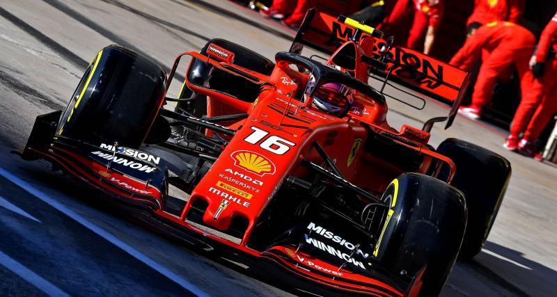 Grand Prix du Brésil de F1 : sur quelle chaîne TV et à quelle heure ?