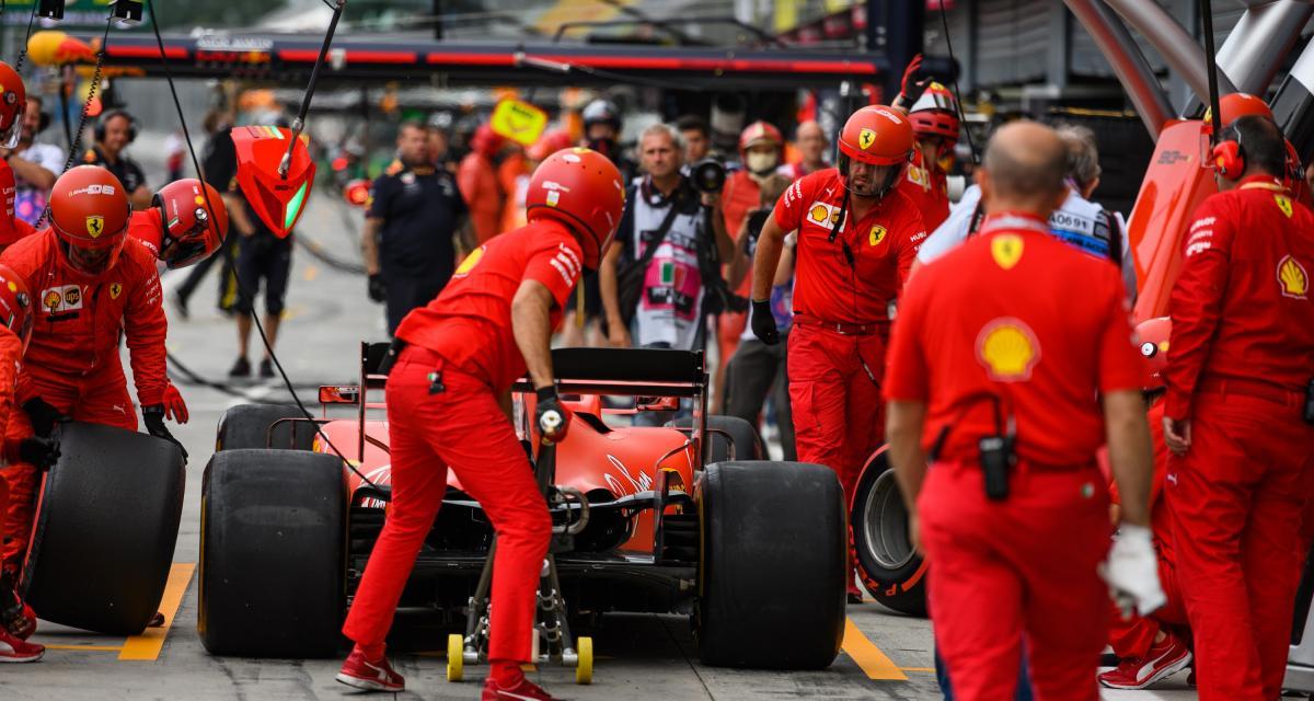 Leclerc, Vettel, Verstappen : match à 3 au Brésil
