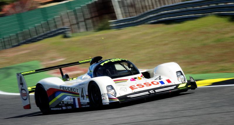 Peugeot Motorsport de retour aux 24 Heures du Mans en 2023 !