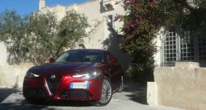 Essai des Alfa Romeo Giulia et Stelvio 2020 : nouvelle formule avant l'heure