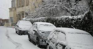Circulation : pluie, neige, verglas, plusieurs départements toujours placés en vigilance orange