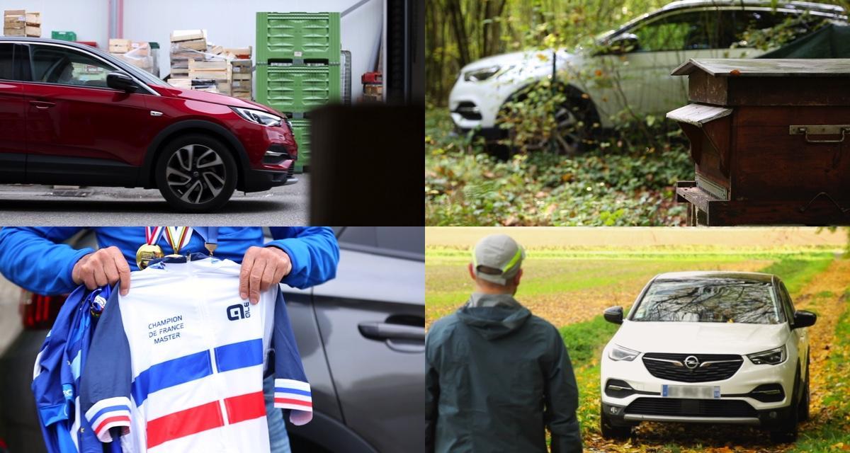 Dossier spécial Opel Grandland X : à chacun sa route