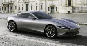 Ferrari Roma : la sportive italienne en 3 points