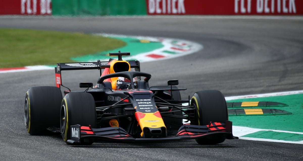 Grand Prix du Brésil de F1 : le replay du départ en vidéo !