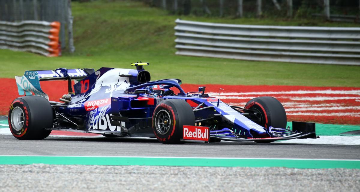 Grand Prix de Brésil de F1 : Verstappen triomphe, Gasly deuxième, le classement complet !