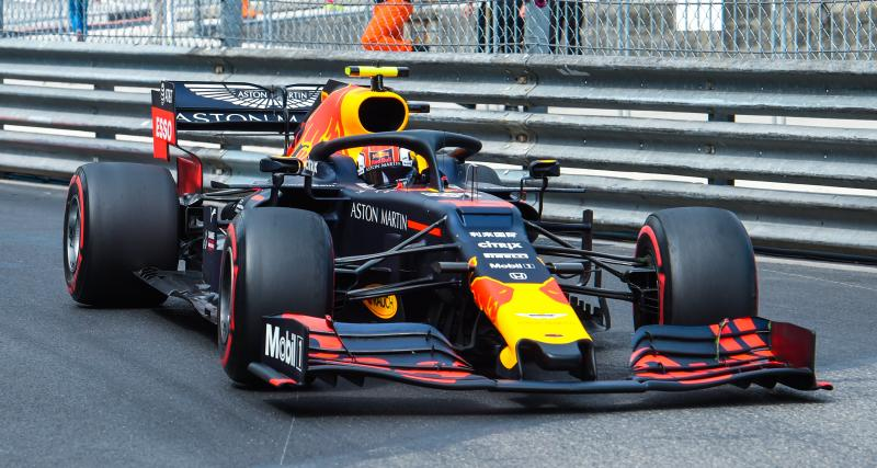 GP du Brésil – F1 - Pierre Gasly : « Je n'oublierai jamais ce premier podium »