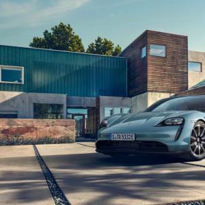 Porsche Taycan 4S, Macan Turbo, 99X Electric... : avalanche de modèles au Salon de Los Angeles 2019