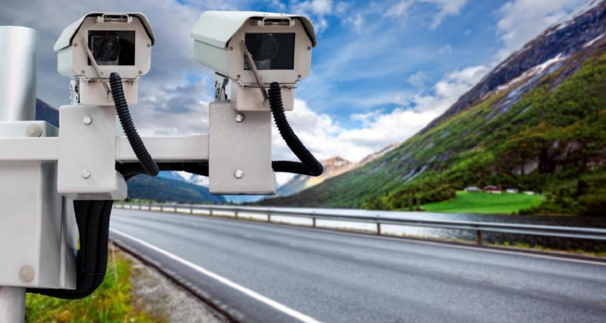 Un nouveau radar tourelle incendié en Haute-Vienne