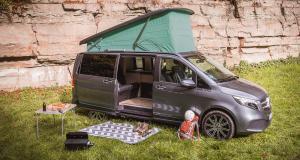 Mercedes Marco Polo : 35 ans de camping à la belle étoile