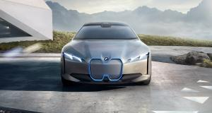 BMW i4 et technologie eDrive : ce que l'on sait de la berline-coupé 4 portes
