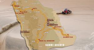 Dakar 2020 : bienvenue en Arabie Saoudite