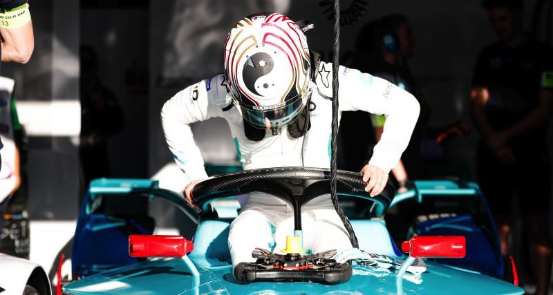 Formule E en streaming : où voir le ePrix de Dariyah ?
