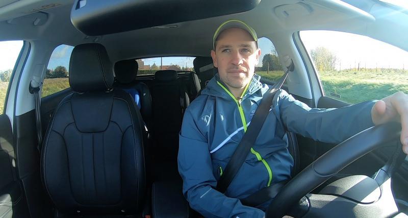 A chacun sa route #4 : Armand Dissaux, la passion du running
