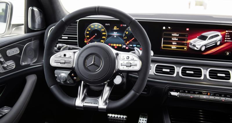 6 modes de conduite
