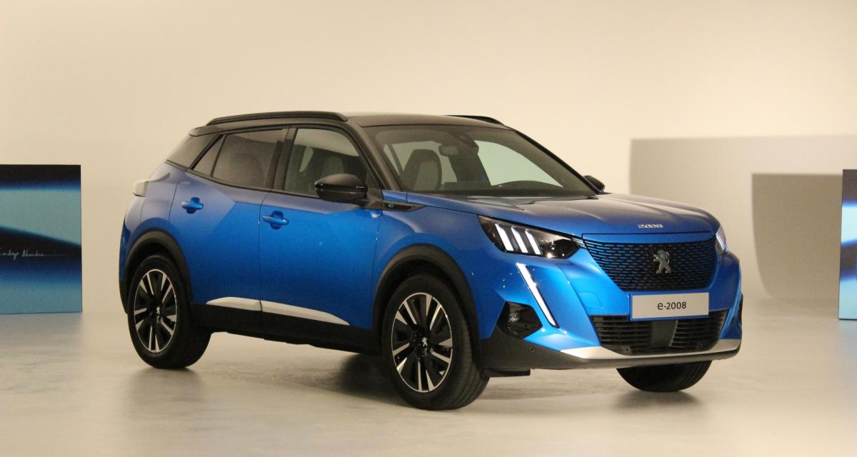 Enquête : les Français aiment Peugeot, Renault et Citroën