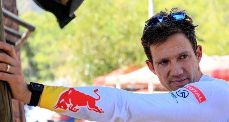 Sébastien Ogier, sextuple champion du monde, roulera chez Toyota dès 2020 — WRC