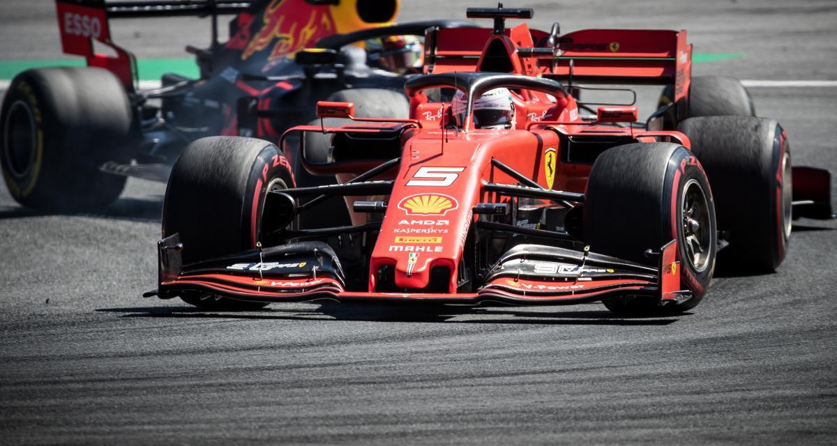Grand Prix d'Abou Dabi de F1 : l'historique de Sebastian Vettel
