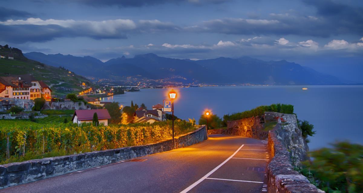 Bruit routier la nuit : Lausanne passe à l'attaque