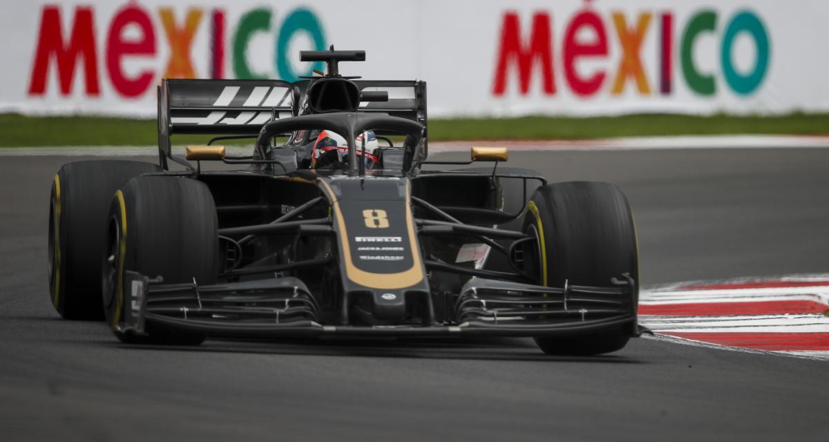 Grand Prix d'Abou Dabi de F1 : l'historique de Romain Grosjean