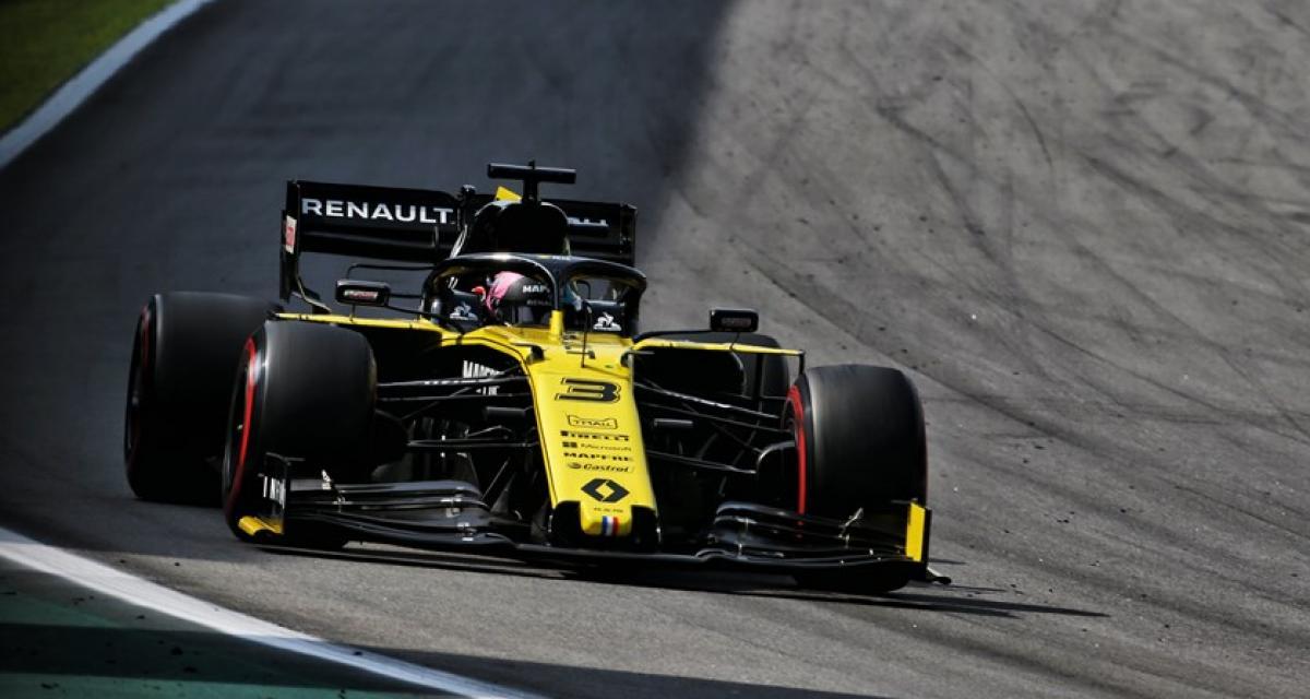 GP d'Abu Dhabi de F1 : sur quelle chaîne et à quelle heure ?