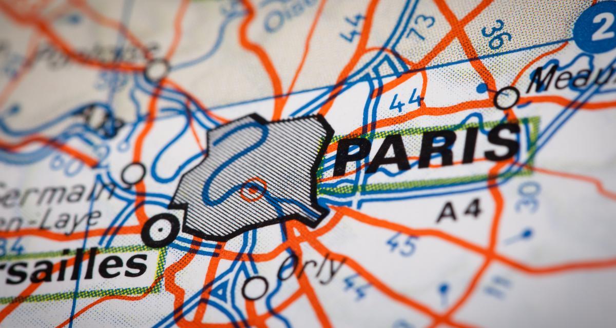 Blocage de Paris par les agriculteurs : ce qui attend les Parisiens ce 27 novembre