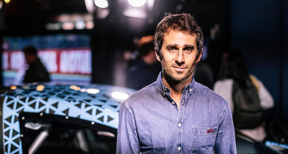 """Trophée e-Andros - Interview de Nicolas Prost : """"Le facteur humain est essentiel en sport automobile"""""""
