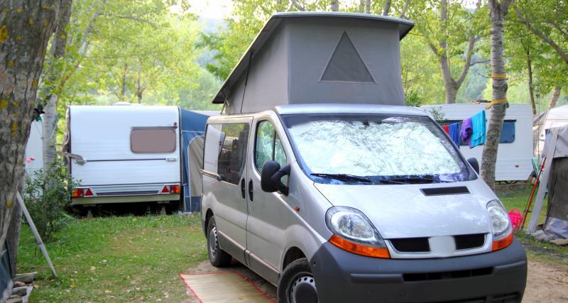 Camping-car : nouvelle aire dans la Meuse