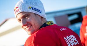 WRC : Ogier chez Toyota en 2020, c'est officiel