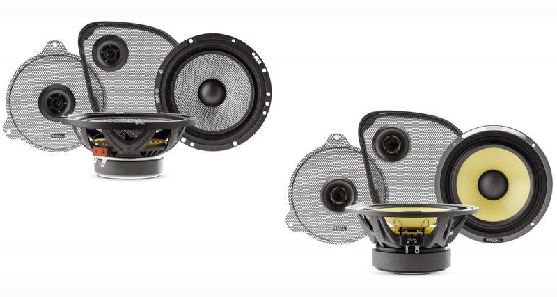 Focal présente une gamme spécifique de haut-parleurs pour les motos Harley-Davidson
