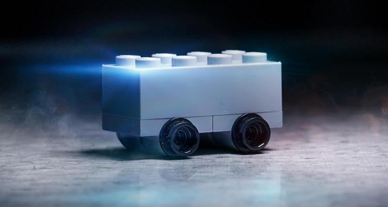 Tesla : quand Lego se moque du Cybertruck !