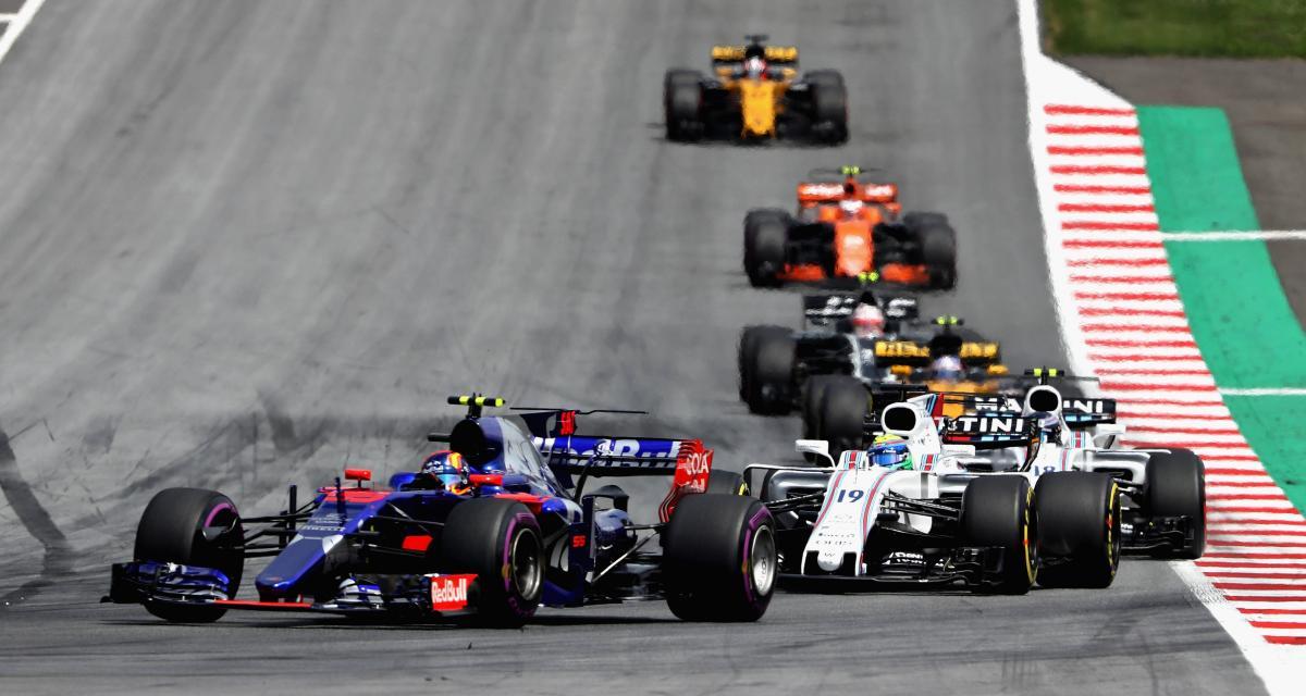 Formule 1 : Latifi remplacera Kubica chez Williams en 2020 (officiel)