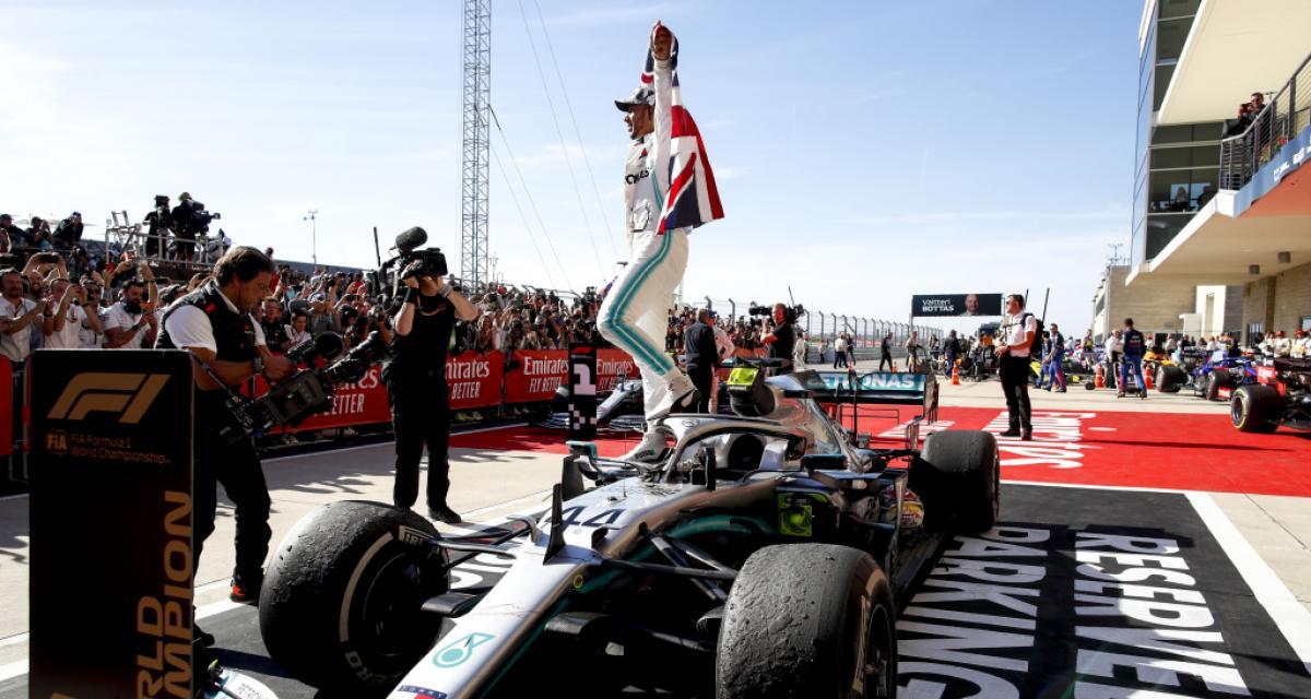 Grand Prix d'Abu Dhabi de F1 : à quelle heure et sur quelle chaîne TV voir la course ?