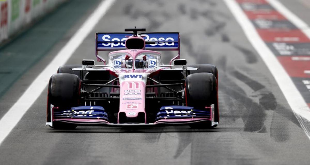 Grand Prix d'Abu Dhabi de F1 en streaming : où voir la course ?
