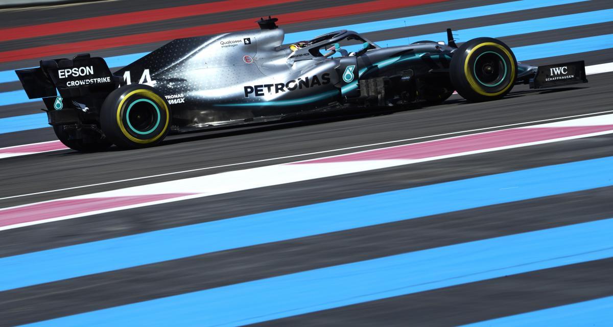 Grand Prix d'Abu Dhabi de F1 : Bottas récidive