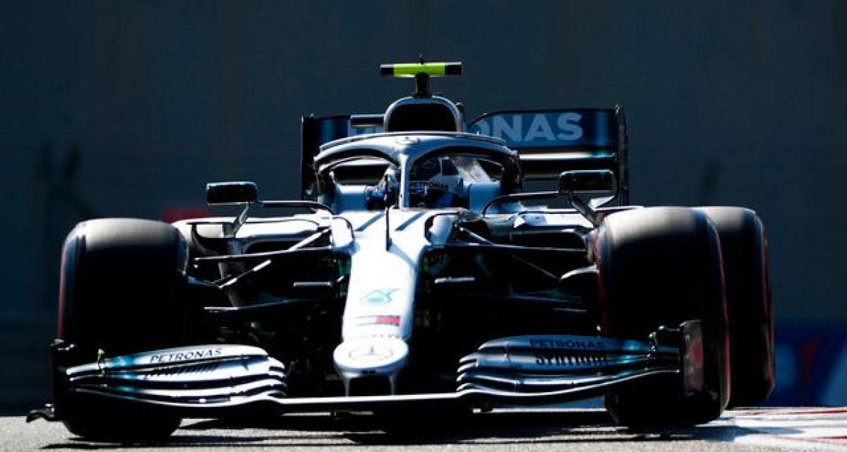 Grand Prix d'Abu Dhabi : Bottas peut-il faire une remontada ?